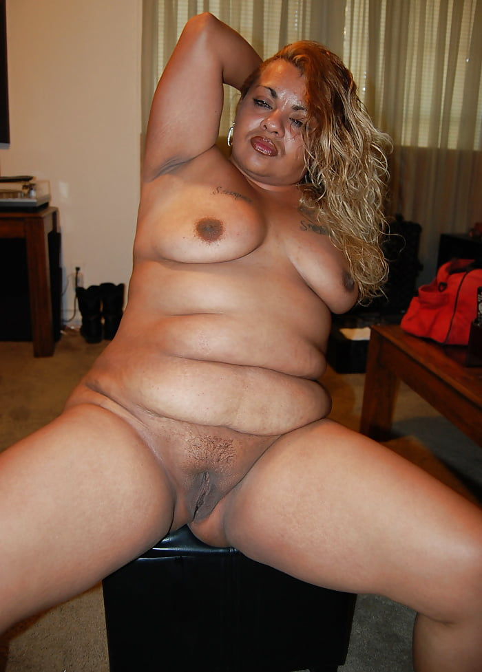 Naked fat mexican girls