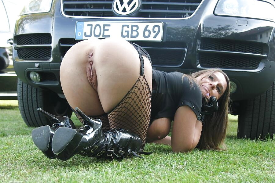 Deep german girl naked butt big
