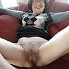 granny with big hairy fanny
