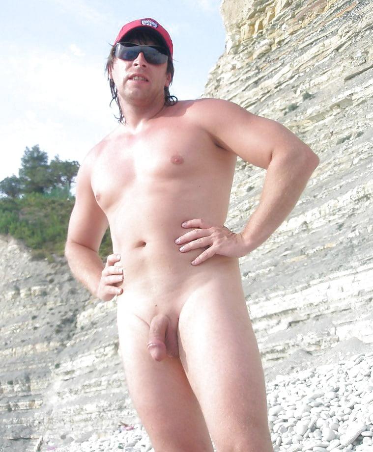 идеальный голые русские мужики на пляже каждый день