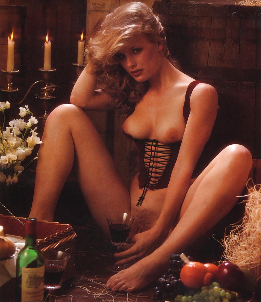 hottest nude spanish models