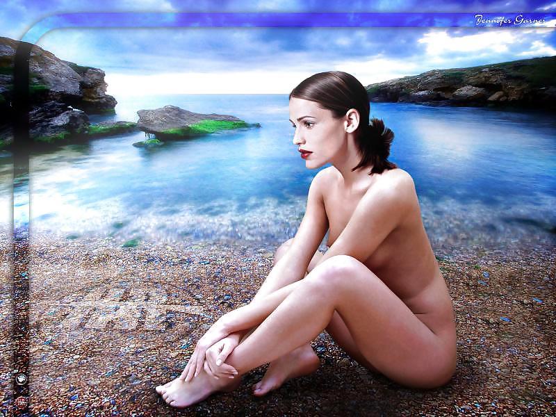 Jennifer garner free nude celeb pics