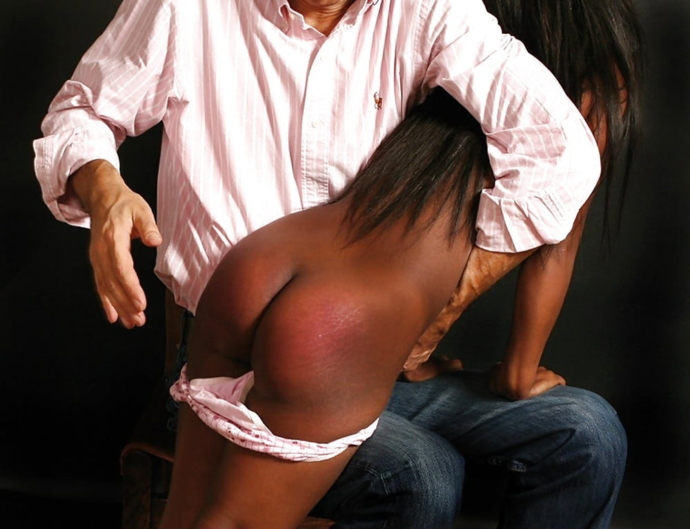 Search Ebony Spanked