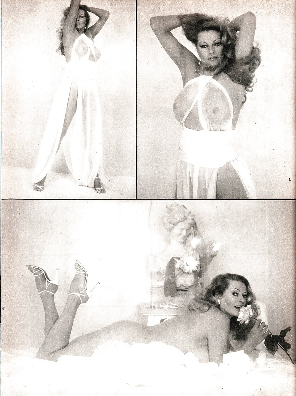 Submit a link to anita ekberg's babe section