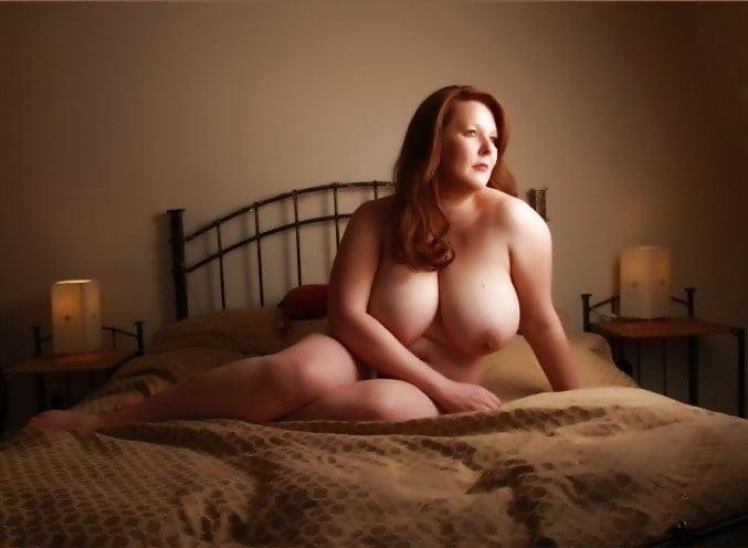 Amateur naked plus size women hd