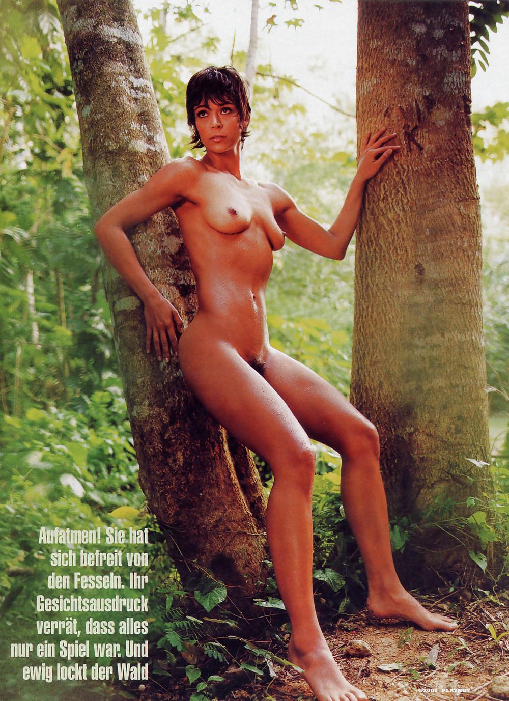 film nude German actress