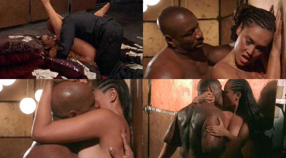 Tyrese Gibson Nude Aznude Men