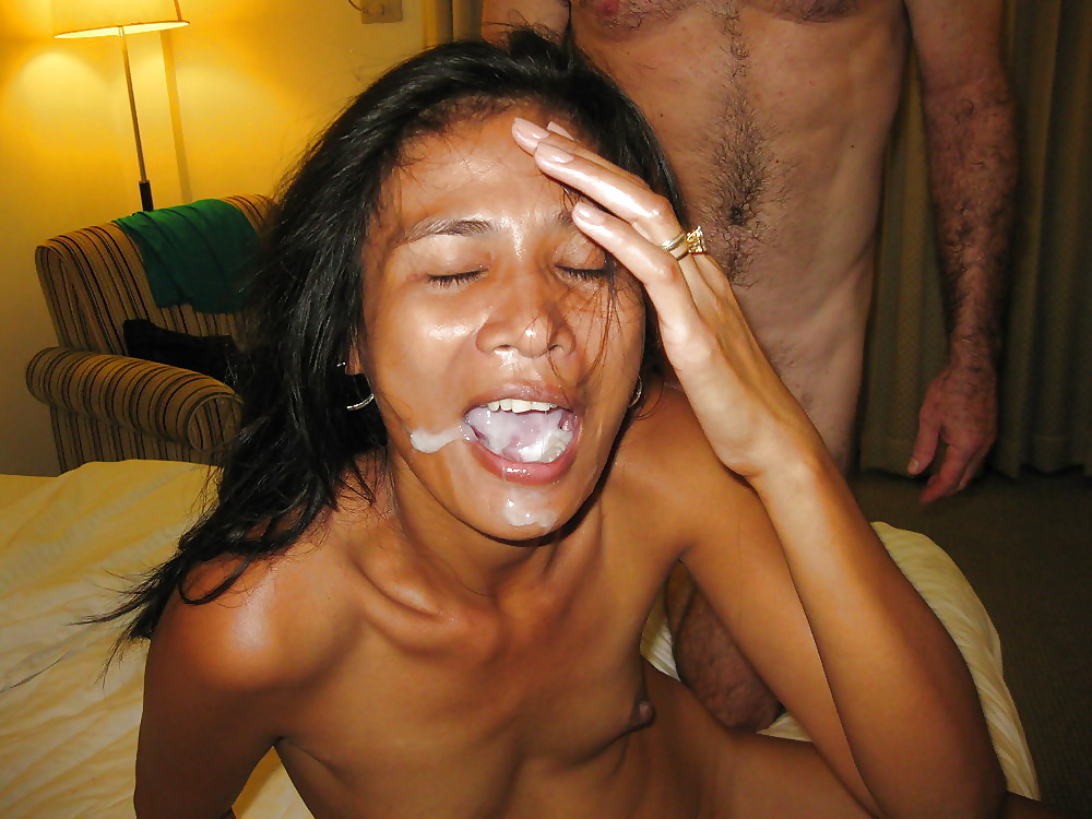 Тайланда в сперме