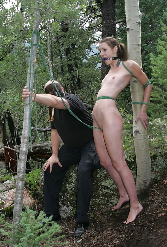Hung Naked And Tortured