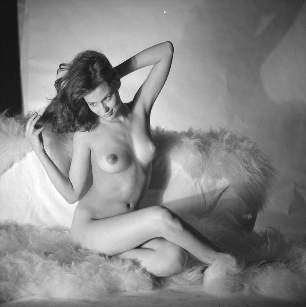 Belinda Mayne Lauren Hutton Jane Seymour
