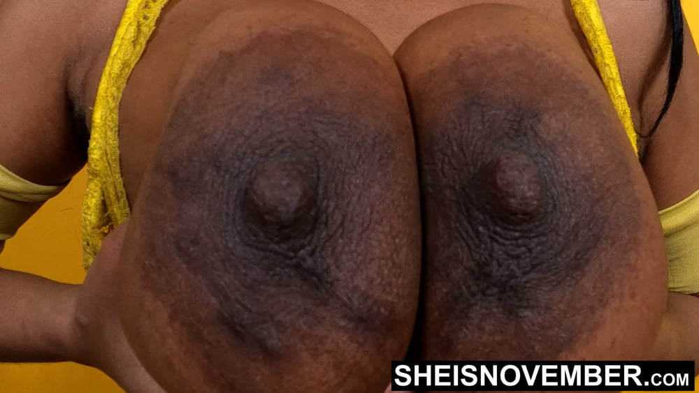 Only Giant Black Nipples Areolas Ebony Saggy Udders Breasts - 64 Pics