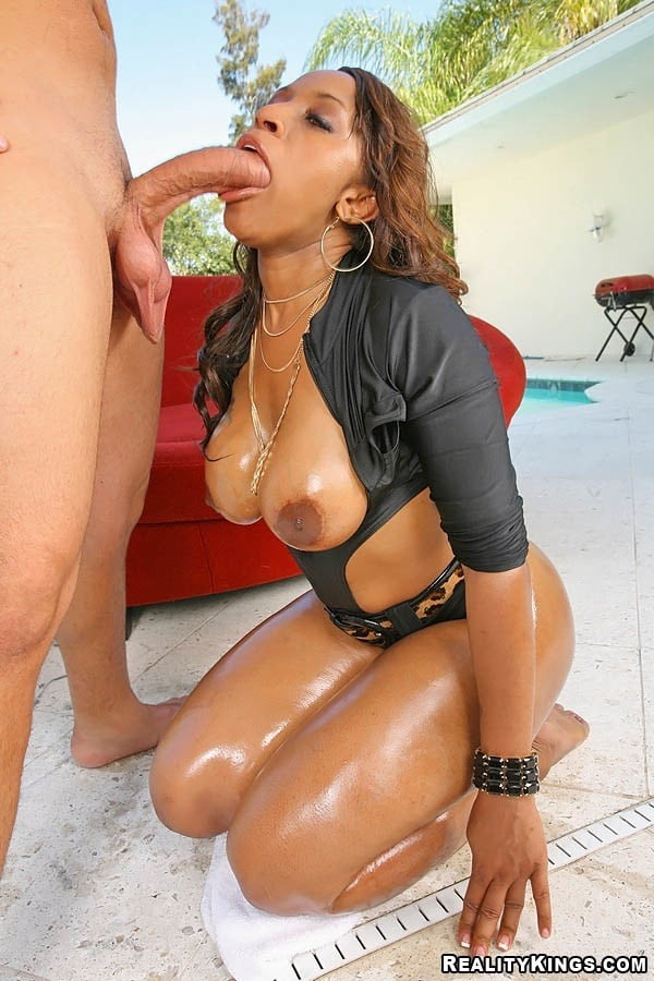 Ayana angel screwed by huge black cock in her ass