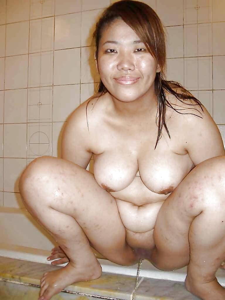 Ree chubby asian porn
