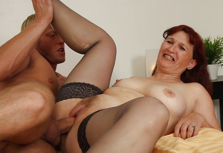 Fucking Matures On Youporn
