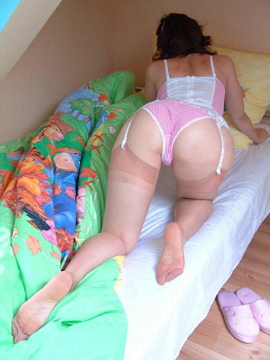 wife-has-sleep-pantyhose-fetish-boobs-sex-neetu