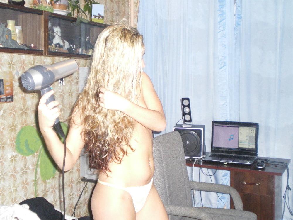 Hairy amateur tgp #1