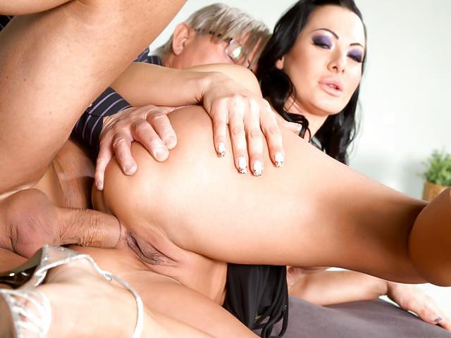 Sandra romain anal videos-1049