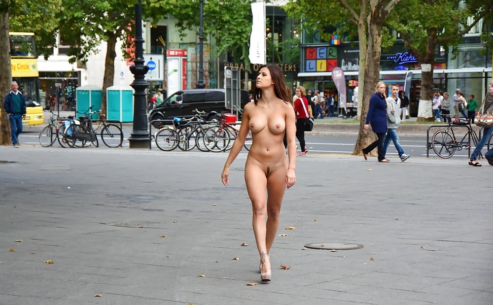 Mexican nude in public 6