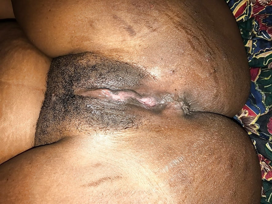 smelly-black-pussy