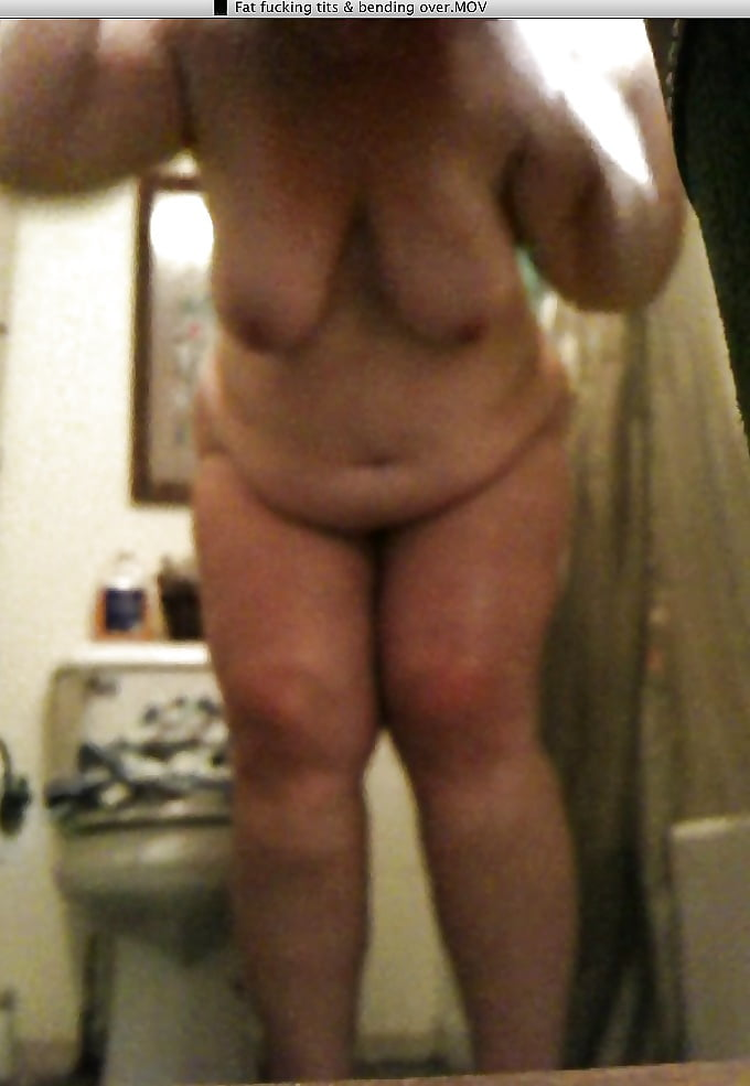 Mature amateur hidden cam-8366