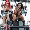 Heavy Metal Women