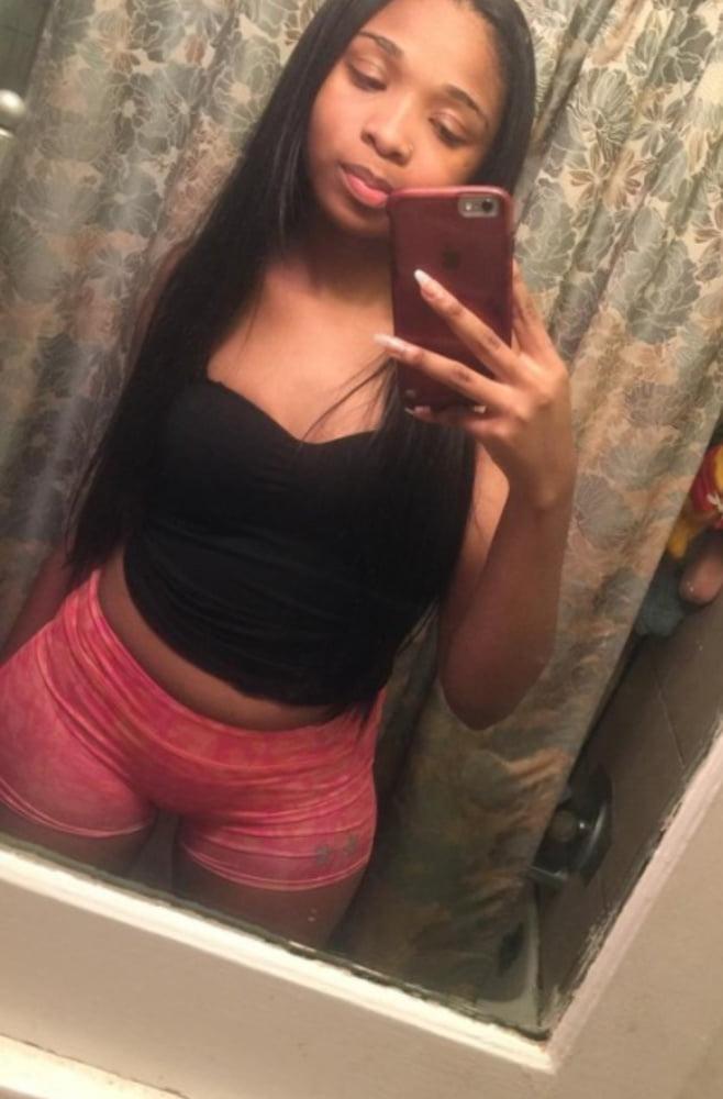 Sexy teen selfie-4272