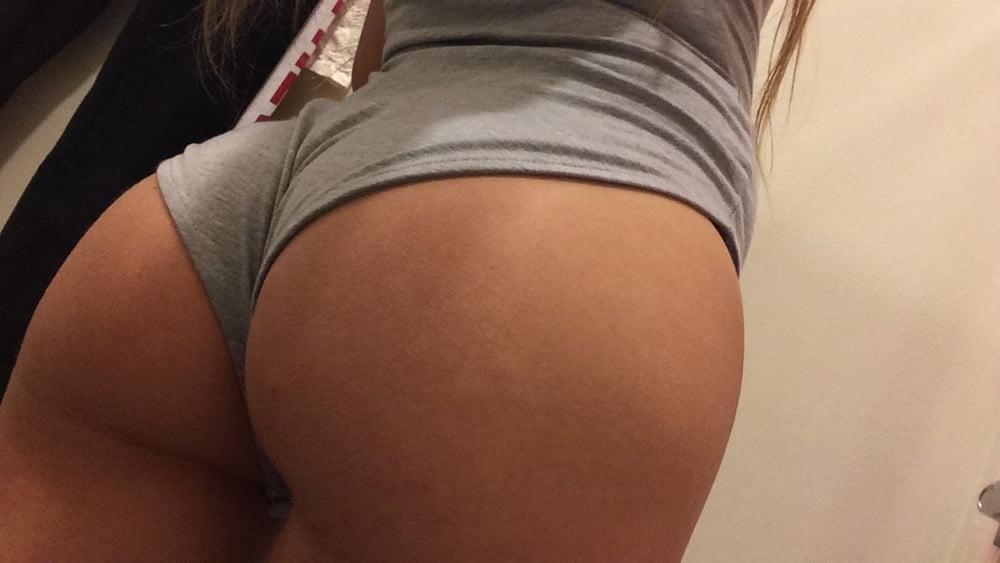 tolle beine arsch nackt