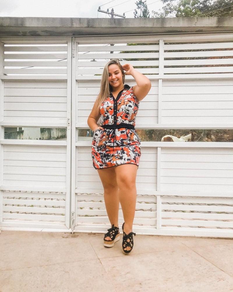 Leticia, Brasil (Vol.1) - 120 Pics
