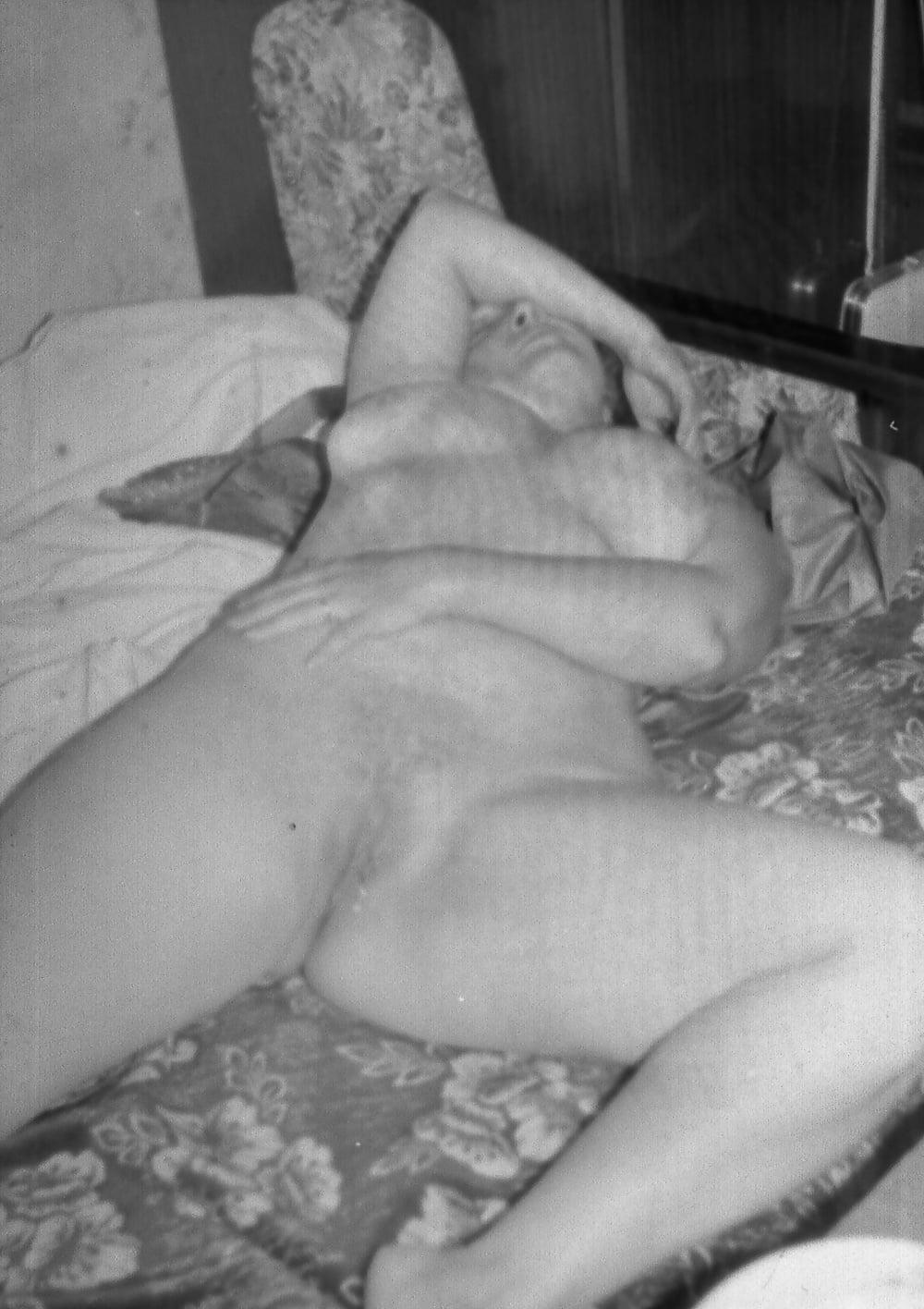 Фото ссср любительская эротика на дому — img 9