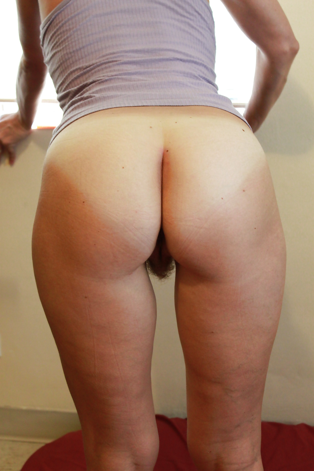 over tumblr bent Milf