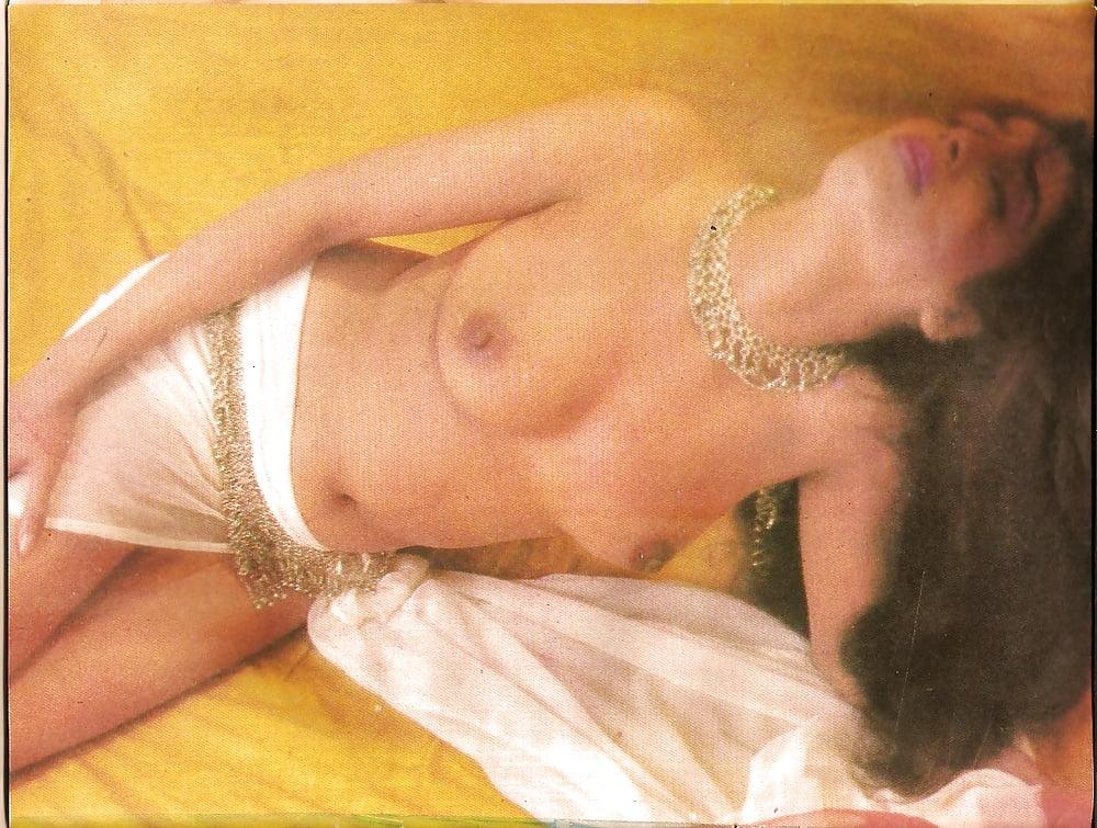 Indian Models Nude Photo Shoot Vintage 04 - 46 Bilder -3772