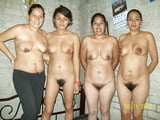 Four Mexican Women