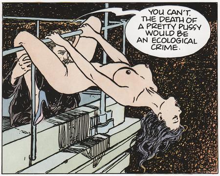 комиксы о звездном огне
