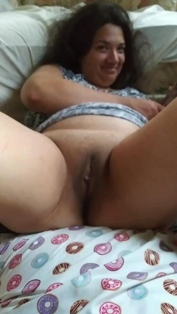 Janette (my nudes) - 12 Pics