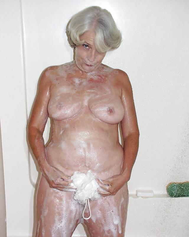 Granny Shower