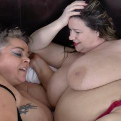 Two Fat Lesbians