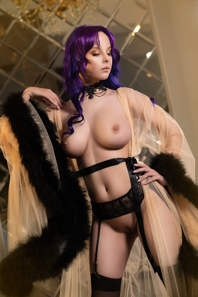 [object object] Helly Valentine Nude Cosplay Leaked Patreon videos 805 1000