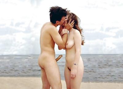 Russian nudist girl
