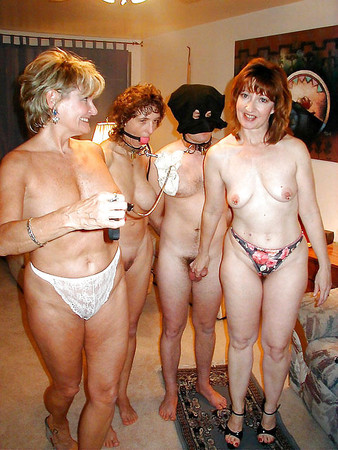 Mature Swinger Club