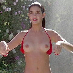 Phoebe cates naked