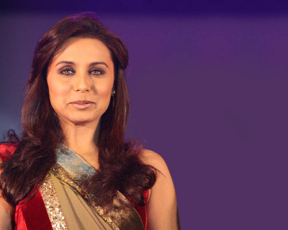 Rani mukherjee nude porn-1120