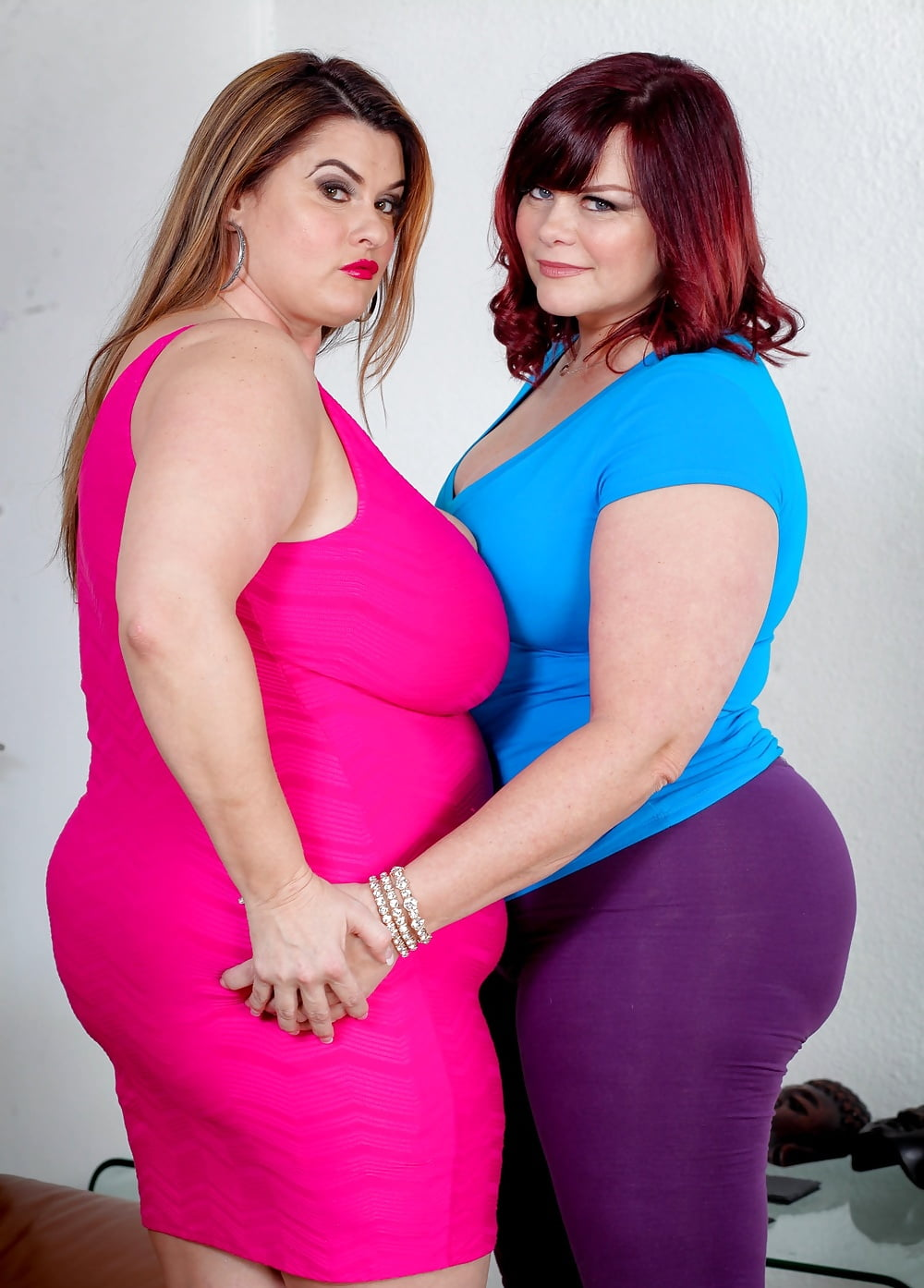 Bbw granny lesbian porn