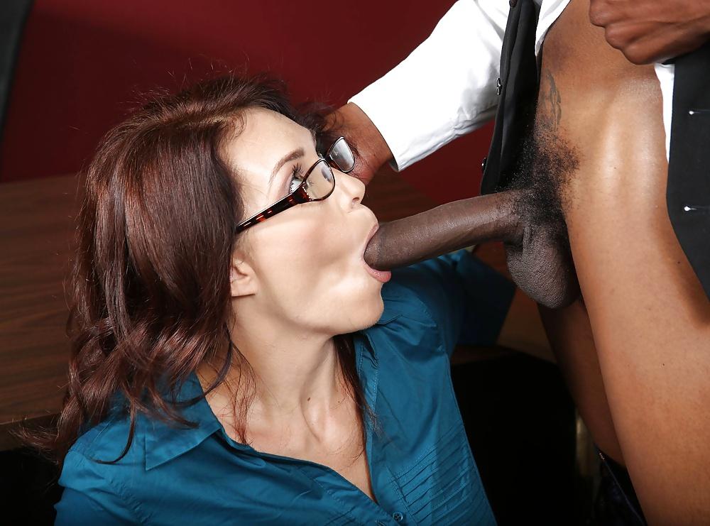 Cock sucking teacher clips
