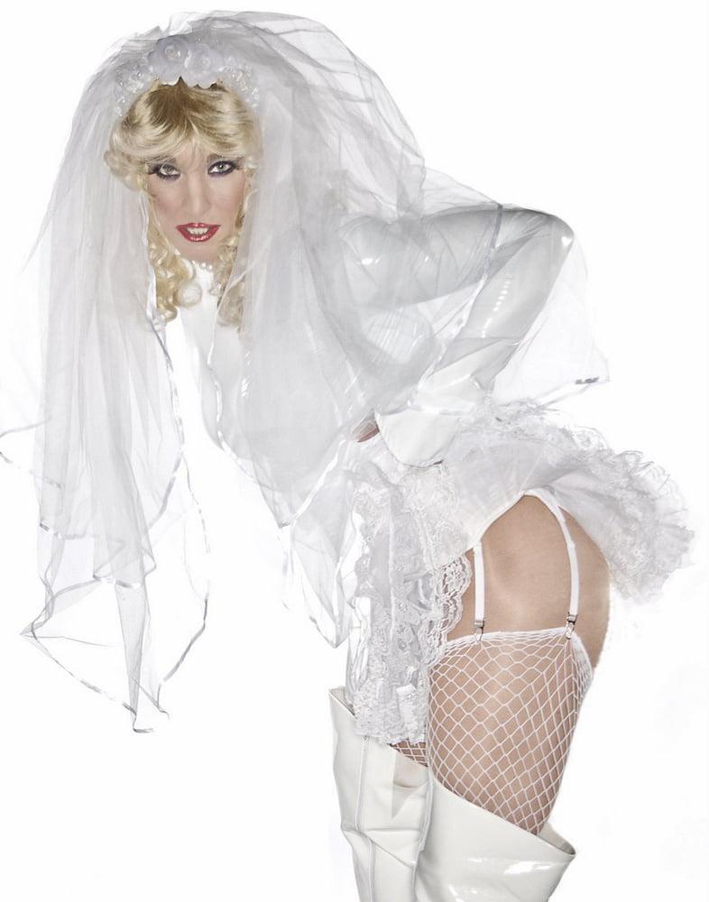 Невеста пассивный трансвестит 14