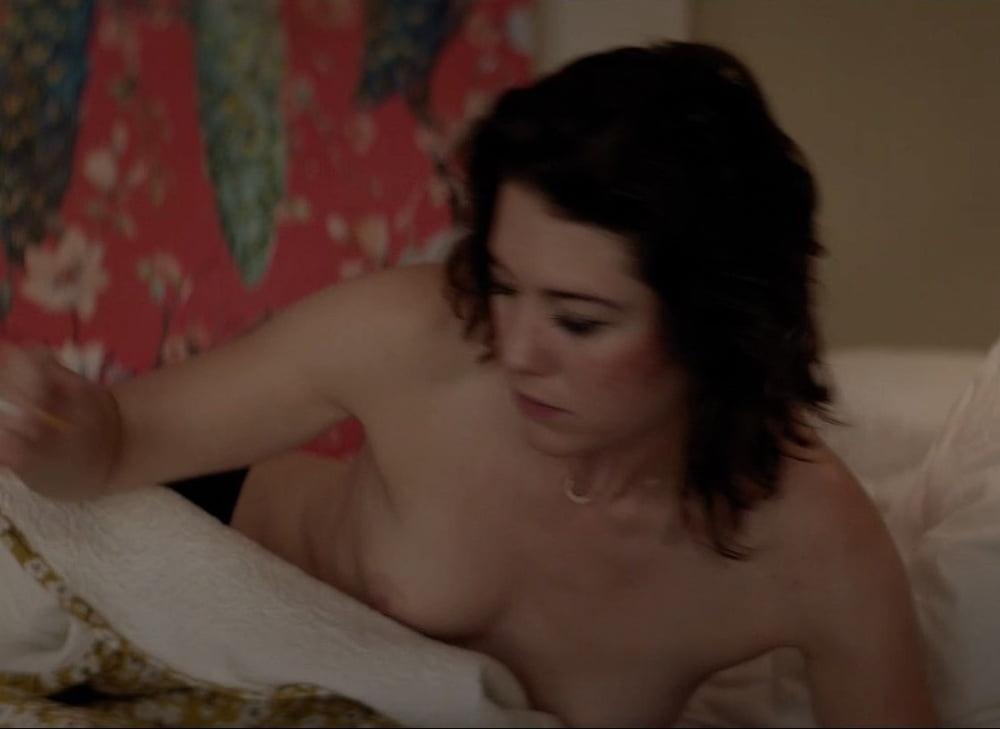 Mary elizabeth mcdonough nude