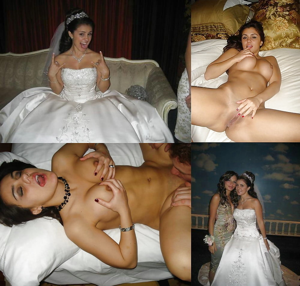 Amateur nude wedding pictures, jeremy fish vibrator