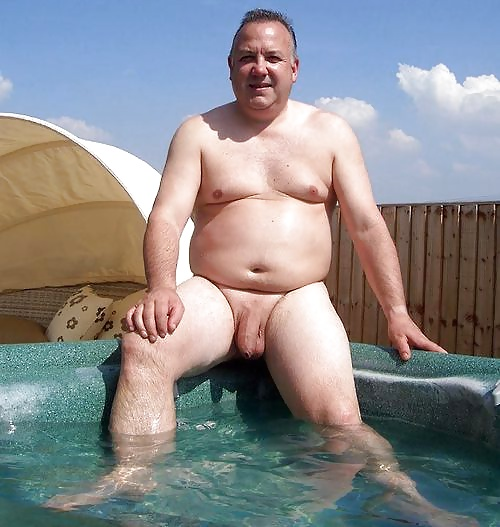 Finest Naked Chubby Men Videos Pic