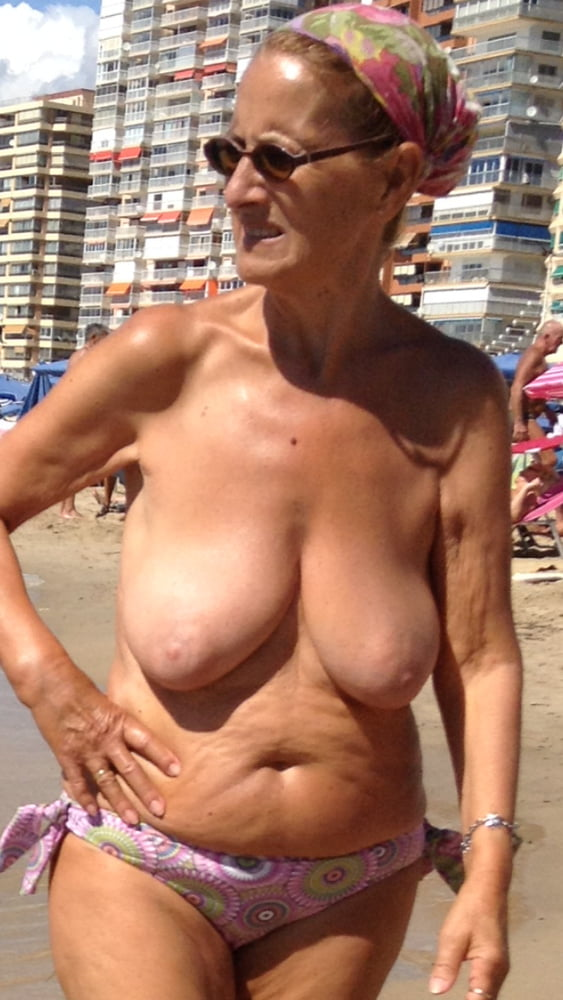Matures & Grannies 483