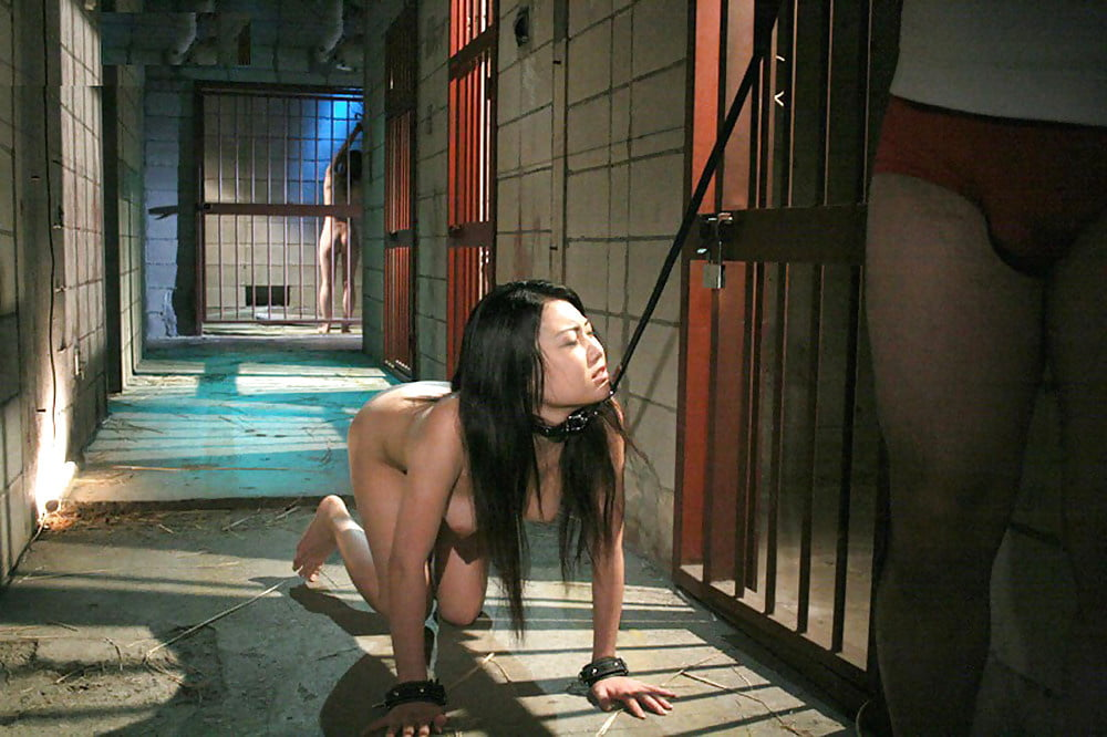 Nude Pet Girls Slave Farm