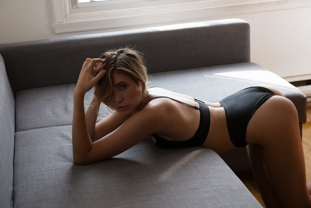 Lysandre Nadeau Nude Leaked Vidoes and Naked Pics! 138